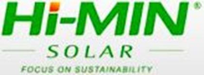 Зображення для виробника Himin Solar
