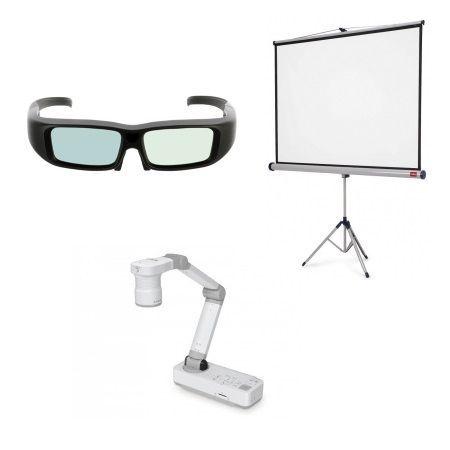 Изображение для категории Аксессуары и опции к проекторам