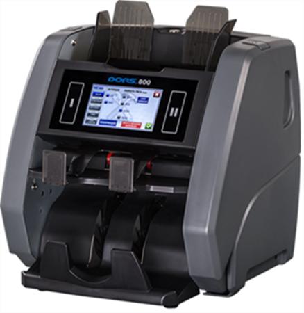 Зображення для категорії Лічильники банкнот і детектори валют