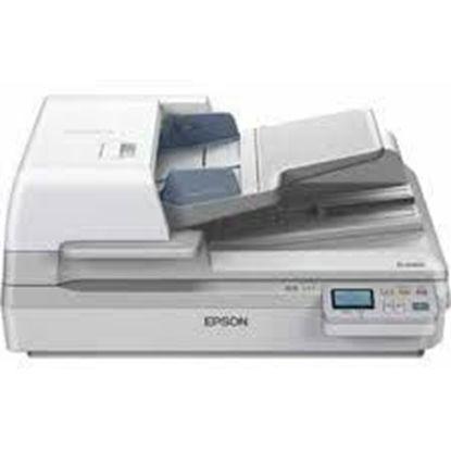 Зображення Сканер А4 Workforce DS-5500