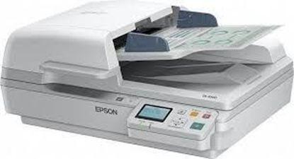 Зображення Сканер А4 Workforce DS-7500