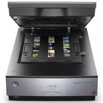 Зображення Сканер А4 Epson Perf V850 Pro