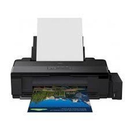 Изображение Принтер А3 Epson L1800 6-ти цветный с оригинальной СНПЧ
