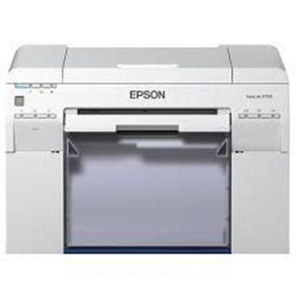 Изображение Мини фотолаборатория Epson SureLab SC-D700
