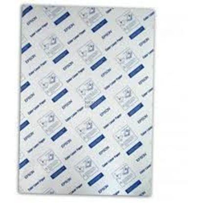 Зображення Бумага Epson A3 Color Laser Paper