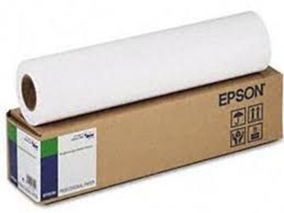 "Зображення Бумага Epson Adhesive Synthetic Paper 24""x30,5m"