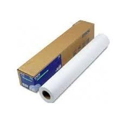 """Зображення Бумага Epson Bond Paper Bright (90) 24""""x50m"""