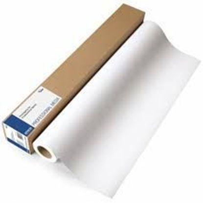 """Изображение Бумага Epson Coated Paper (95) 42""""x45m"""
