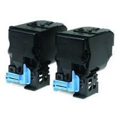 Зображення Картридж Epson AL-C3900N Double Pack black