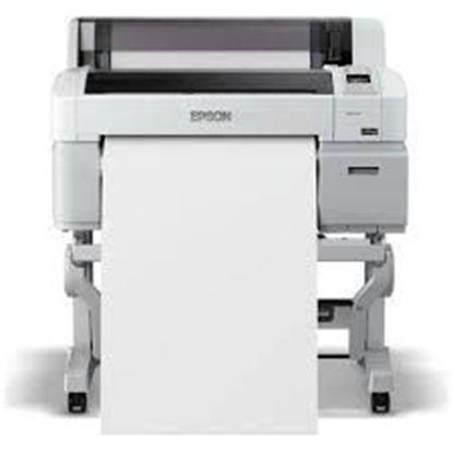 """Зображення Принтер SureColor SC-T3200  (А1+/24""""/610мм),"""