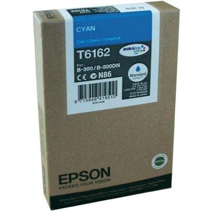 Зображення Картридж Epson B300/B500DN cyan