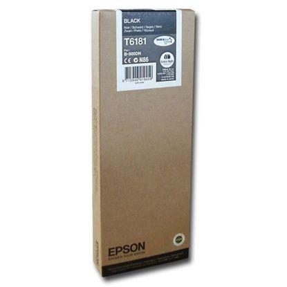 Зображення Картридж Epson B500DN extra high capacity black