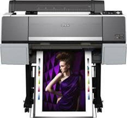 Зображення Принтер Epson SureColor SC-P7000 STD Spectro
