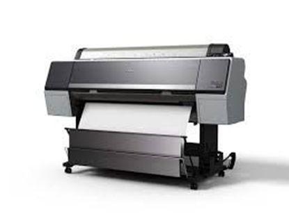Зображення Принтер Epson SureColor SC-P8000 STD