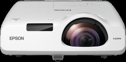 Зображення Проектор Epson EB-530