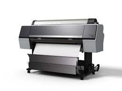 Зображення Принтер Epson SureColor SC-P9000 Violet Spectro