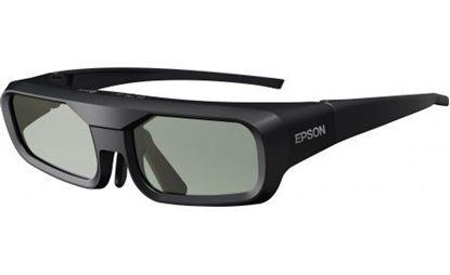 Зображення 3D-очки для проекторов Epson