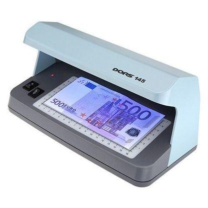 Зображення Детектор валют DORS 145