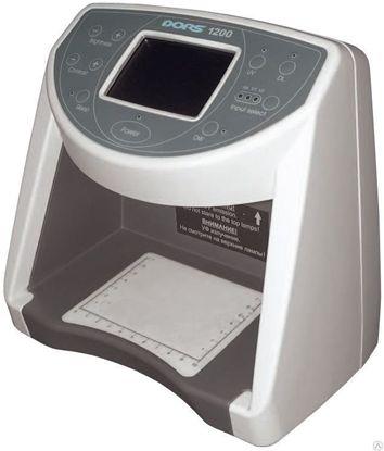 Зображення Детектор валют DORS 1200