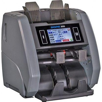 Зображення Счетчик-сортировщик банкнот DORS 800