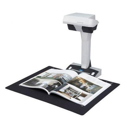 Зображення Документ-сканер A3 Fujitsu ScanSnap SV600 (книжный)