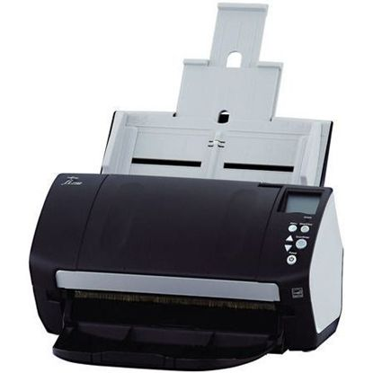 Зображення Документ-сканер A4 Fujitsu fi-7160