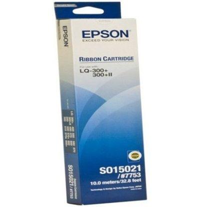 Зображення КАРТ.EPSON original A4 LQ-300/ 580/ 870