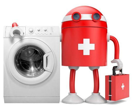 Зображення Ремонт пральних машин