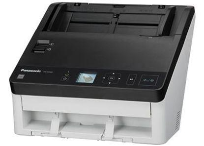 Изображение Документ-сканер A4 Panasonic KV-S1028Y
