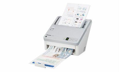 Изображение Документ-сканер A4 Panasonic KV-SL1056-U2