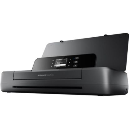 Изображение Принтер А4 HP OfficeJet 202 Mobile c Wi-Fi (N4K99C)