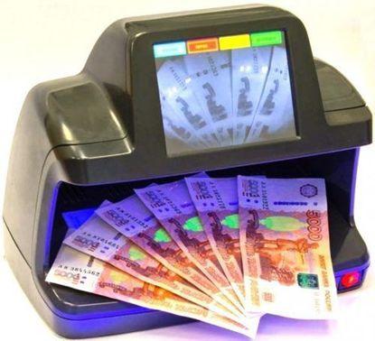 Изображение Детектор валют DORS 1250
