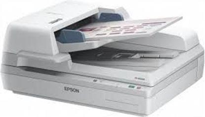 Зображення Сканер А3 Workforce DS-70000
