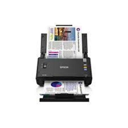 Изображение Сканер А4 Epson Epson WorkForce DS-530