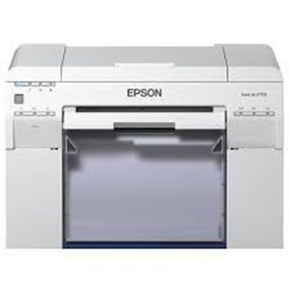 Зображення Мини фотолаборатория Epson SureLab SC-D700