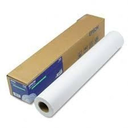 """Изображение Бумага Epson Coated Paper (95) 24""""x45m"""