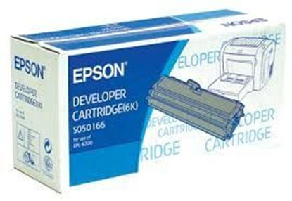 Изображение Development Cartridge EPL-6200