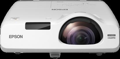 Зображення Проектор Epson EB-535W