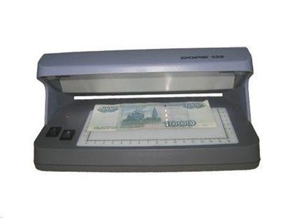 Изображение Детектор валют DORS 135