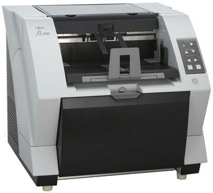 Изображение Документ-сканер A3 Fujitsu fi-5950