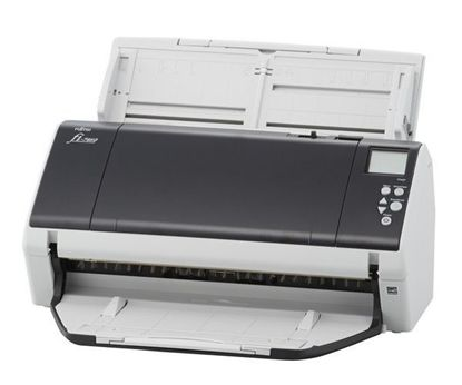 Зображення Документ-сканер A3 Fujitsu fi-7460