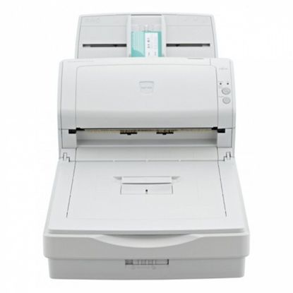 Зображення Документ-сканер A4 Fujitsu SP-30F (встроенный планшет)