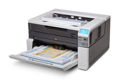Зображення Документ-сканер А3 Kodak i3450 (планшетный)