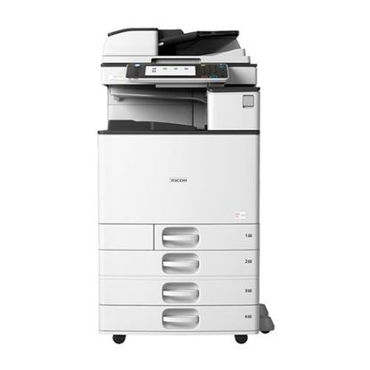 Изображение Ricoh Aficio SP 5210SF, 50 стор./хв., мережевий принтер, копір, сканер, факс, ARDF, дуплекс