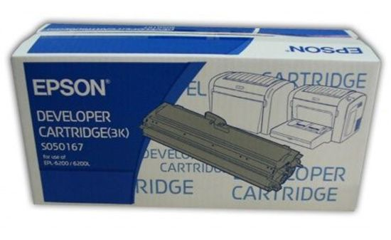 Зображення Development Cartridge EPL-6200/ 6200L