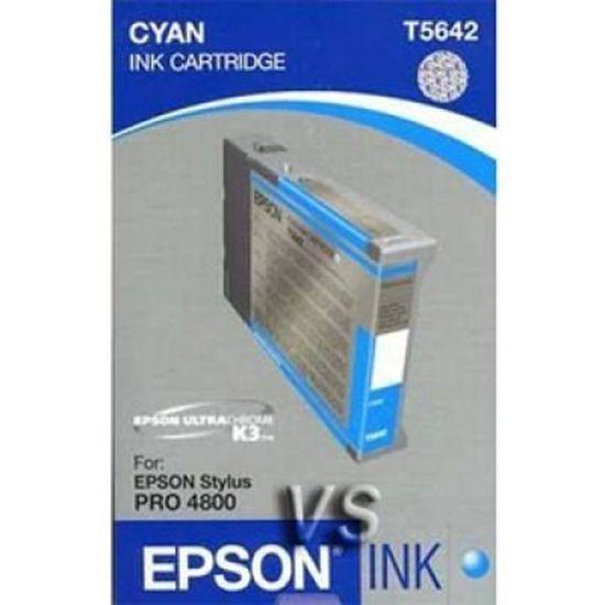 Зображення Картридж EPSON Stylus PRO 4800 light cyan, 110мл