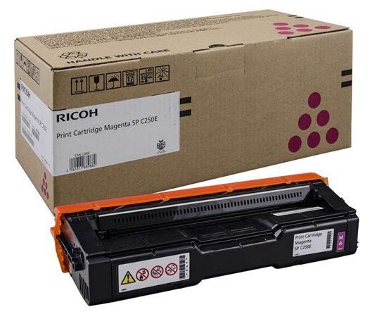Изображение Тонер-картридж MAGENTA RICOH SP C250 / SP C252
