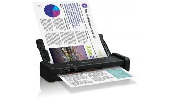 Изображение Сканер Epson WorkForce DS-310