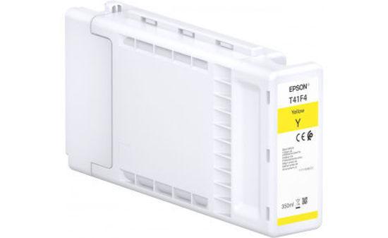 Изображение Картридж Epson SureColor SC-T5400M/SC-T3400/SC-T3400N/SC-T3405/SC-T3405N/SC-T5400/SC-T5405 повышенной емкости (350 мл)